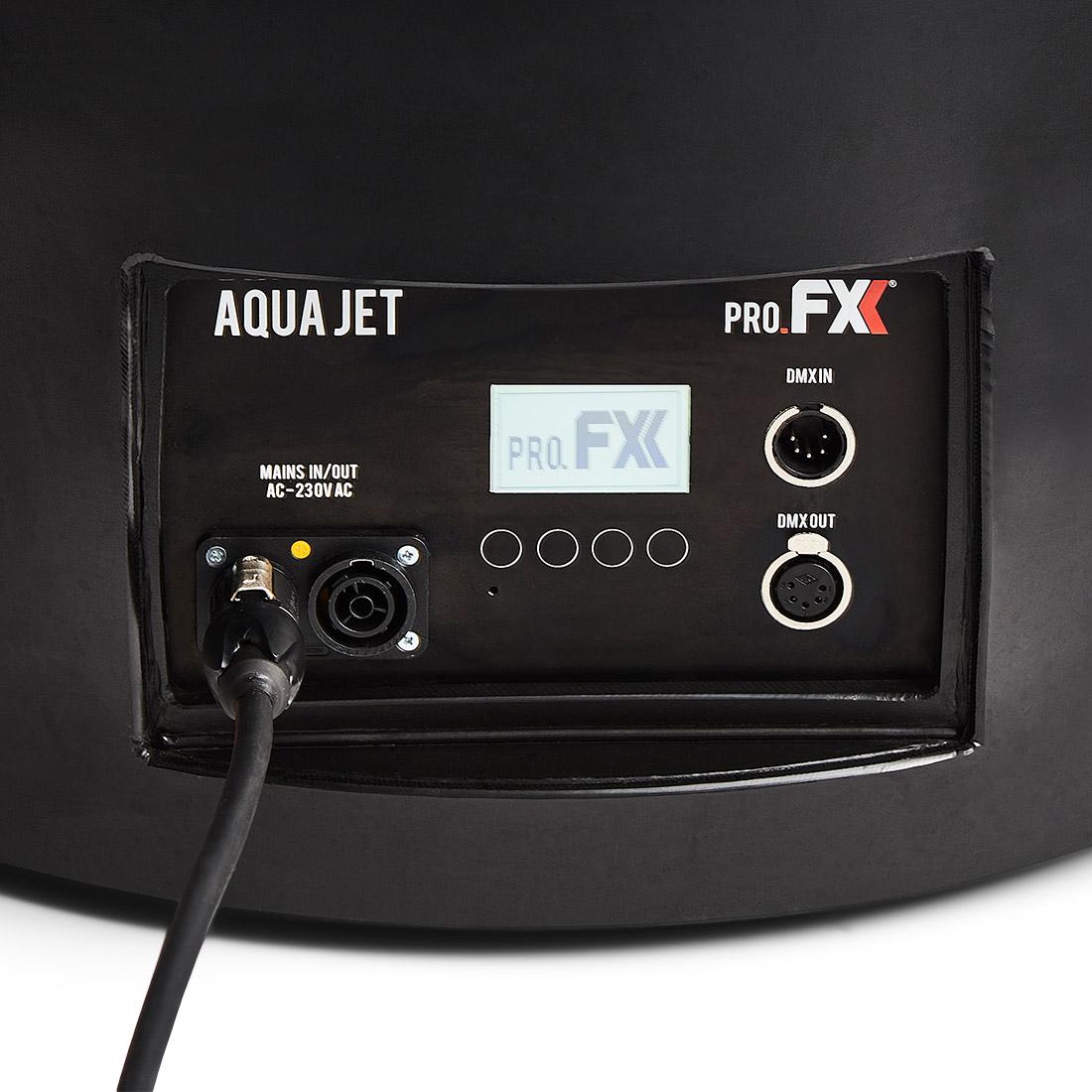 Pro.FX Aqua Jet
