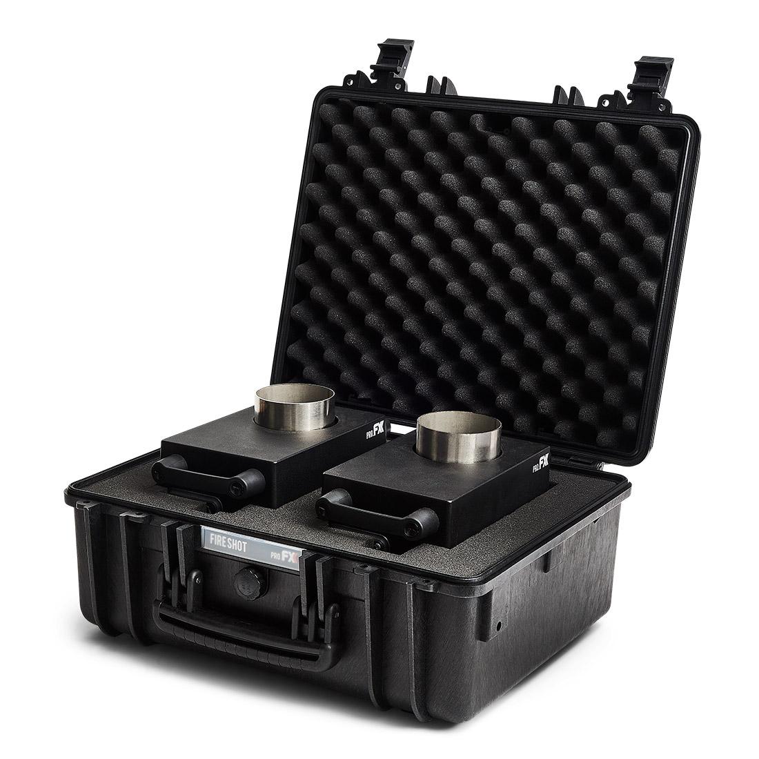 Pro.FX fireshot case