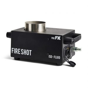 Pro.FX Fireshot Iso-fluid